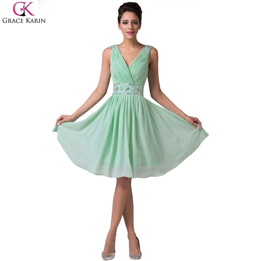 Designer Fantastisch Kleid Mintgrün Kurz Galerie20 Genial Kleid Mintgrün Kurz Vertrieb