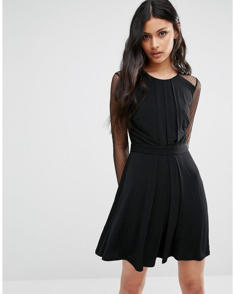 17 Elegant Kleid Mit Ärmeln Boutique17 Genial Kleid Mit Ärmeln Boutique