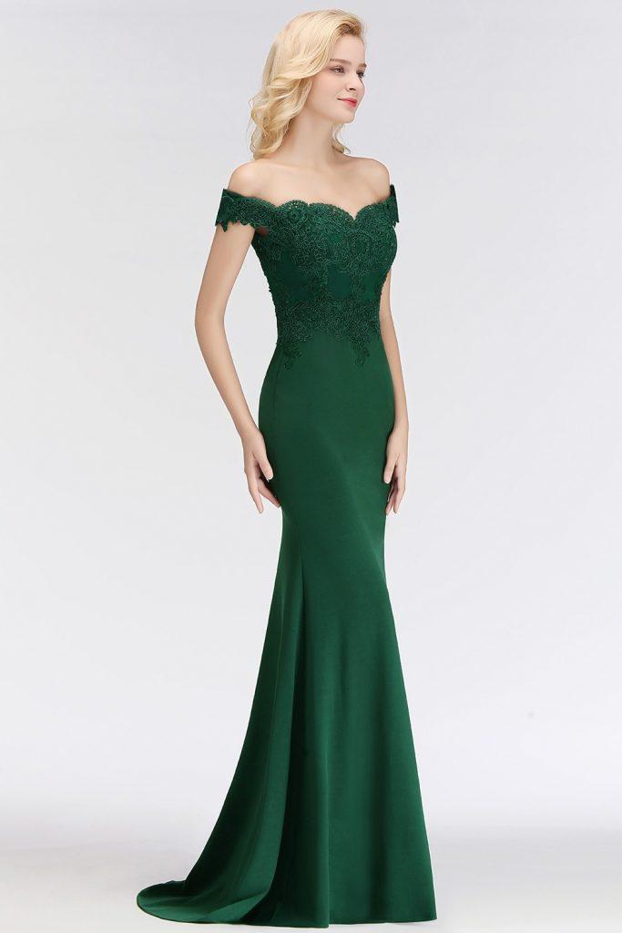 new style 6856d acc39 Abend Schön Lange Elegante Kleider Stylish - Abendkleid