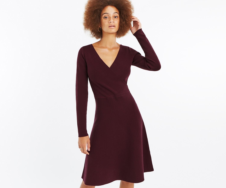 Fantastisch Langes Strickkleid für 2019Formal Ausgezeichnet Langes Strickkleid Boutique