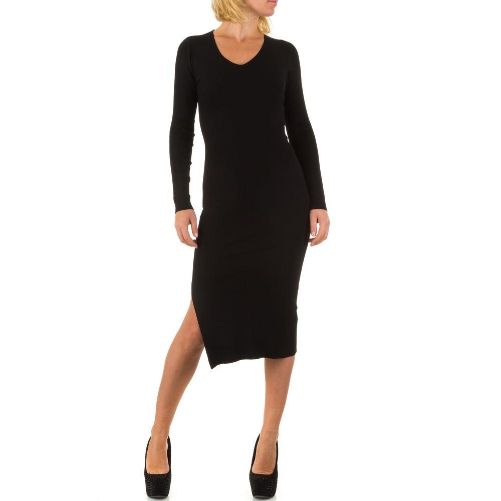 buy popular d90cb 37203 Abend Schön Midikleid Langarm Design - Abendkleid