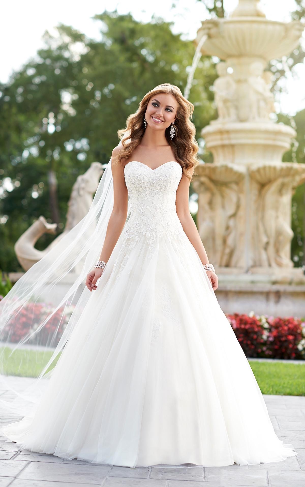 Perfekt Schöne Hochzeitskleider für 2019Abend Genial Schöne Hochzeitskleider Stylish