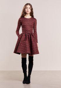 15 Genial Schöne Weihnachtskleider für 2019Abend Elegant Schöne Weihnachtskleider Boutique