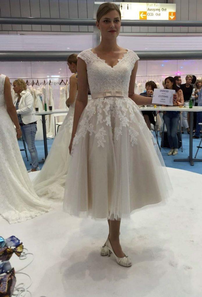 Abend Schön Standesamtkleider Für Die Braut Stylish