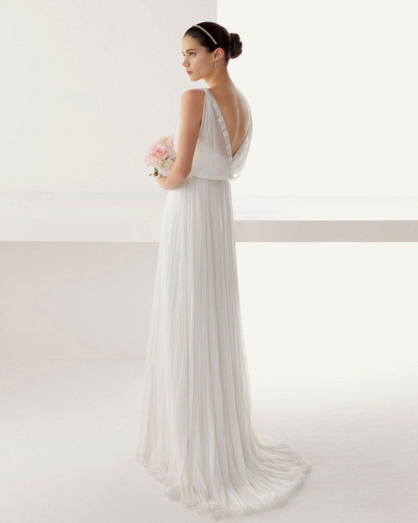 Weiß Für Spektakulär Strandkleid 2019 Abendkleid Hochzeit Abend nXN8wZkO0P