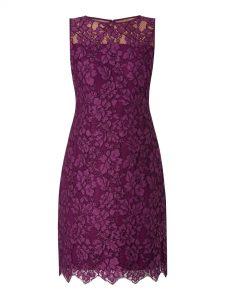 10 Luxus Kleid Flieder Spitze ÄrmelDesigner Fantastisch Kleid Flieder Spitze Ärmel
