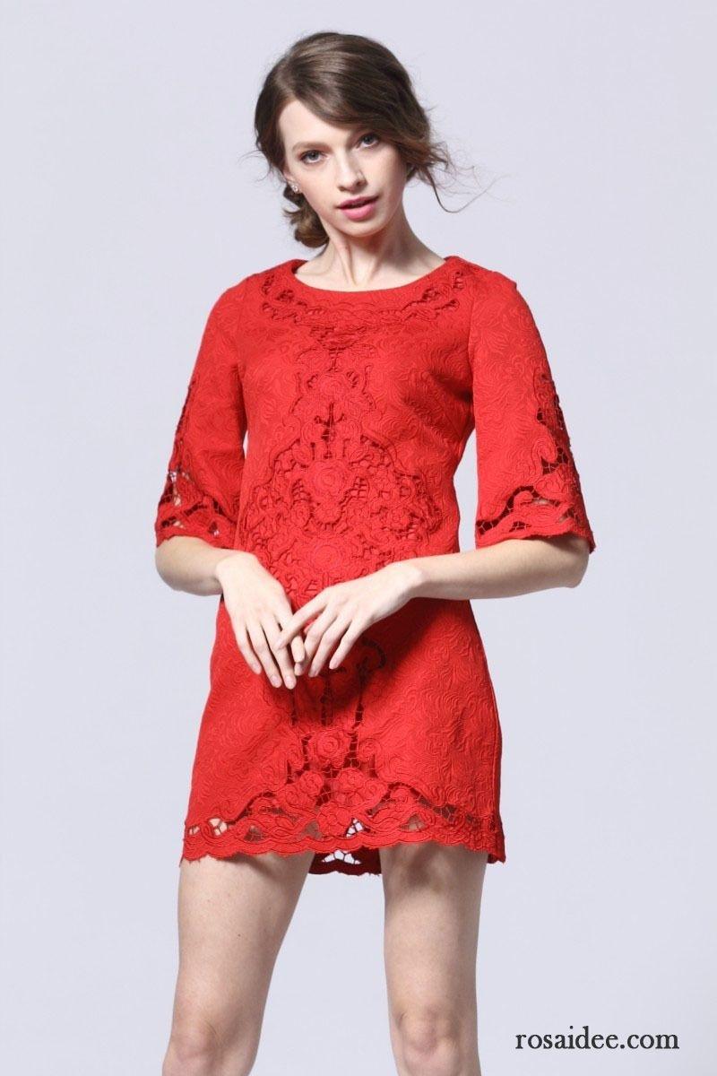 10 Einzigartig Rote Kleider Große Größen Ärmel15 Schön Rote Kleider Große Größen Stylish