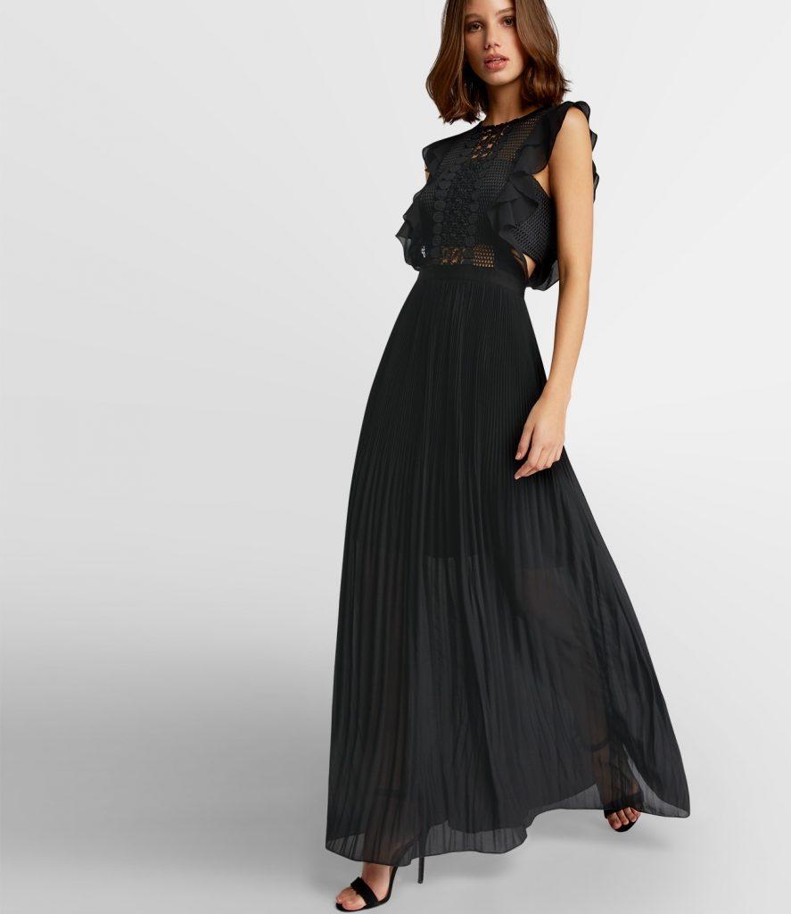 Ausgezeichnet Apart Abendkleider Fur 2019 Abendkleid