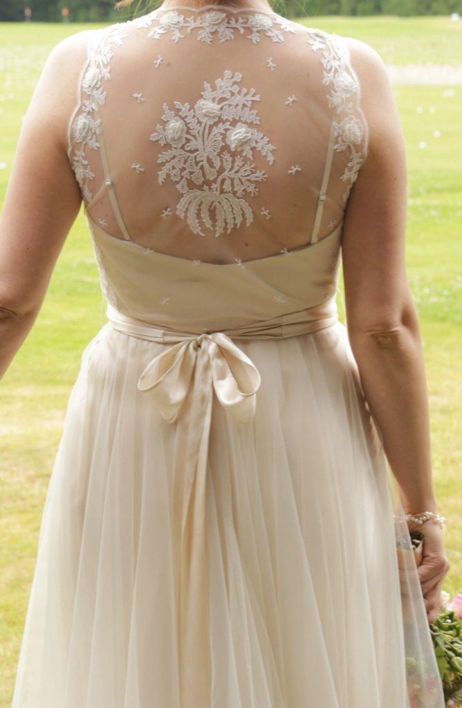 Ausgezeichnet Brautkleid Gebraucht Boutique - Abendkleid