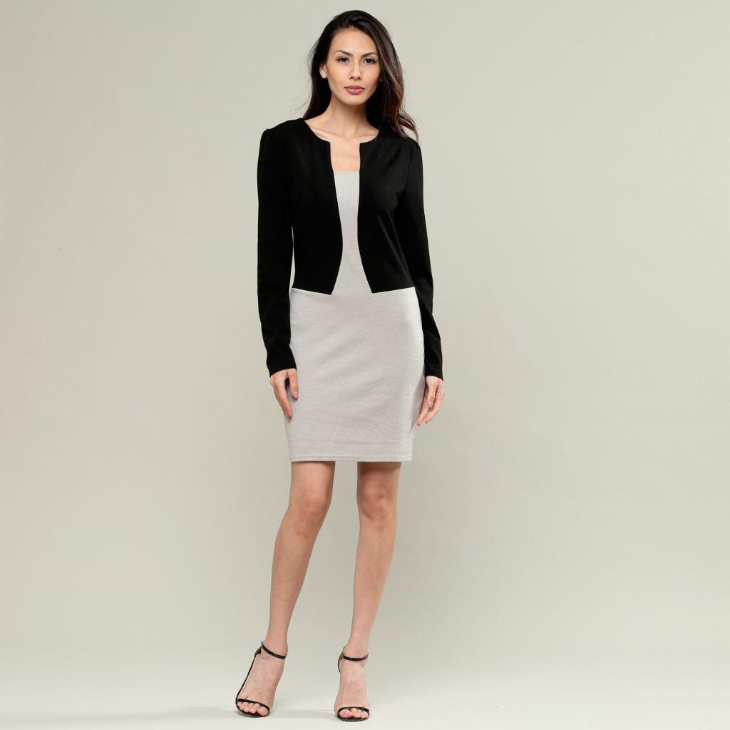 Cool Elegante Kleider Für Ältere Damen für 17 - Abendkleid