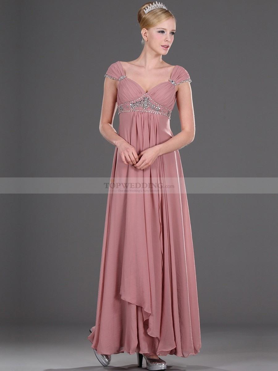 17 Erstaunlich Abendkleid Chiffon Vertrieb20 Luxus Abendkleid Chiffon Ärmel