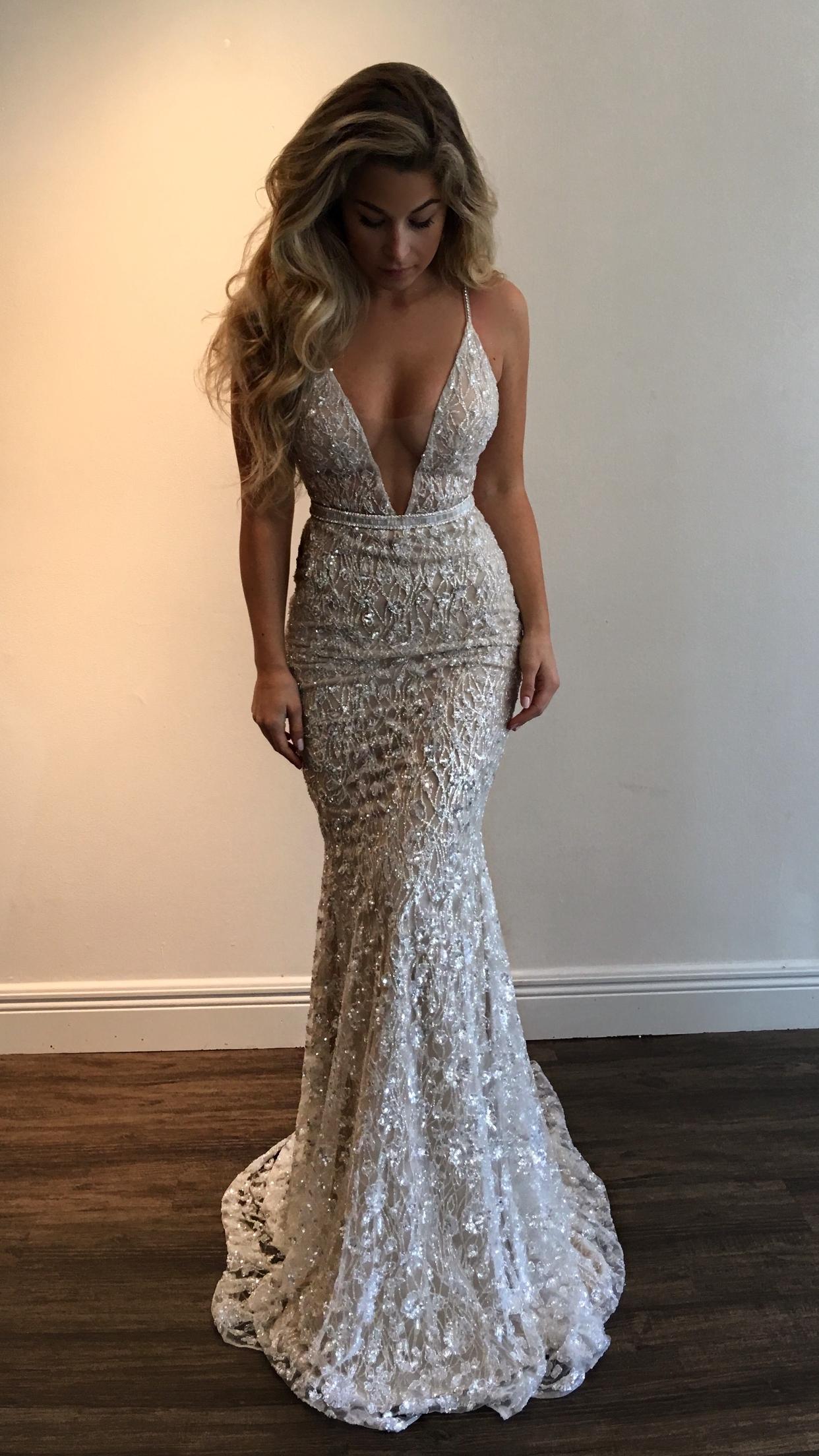 Coolste Abschlusskleider Lang Eng Vertrieb - Abendkleid