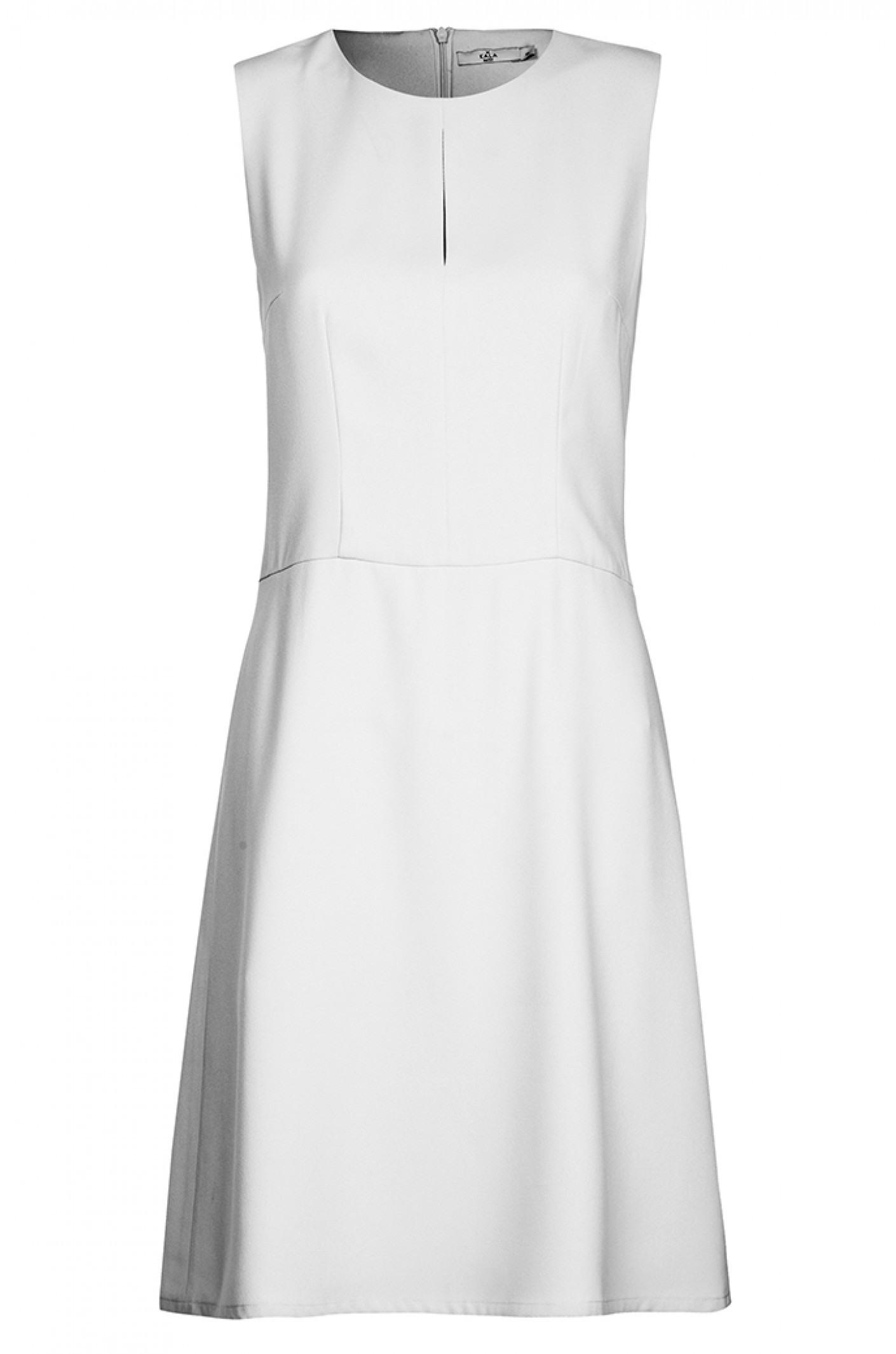 10 Schön Kleid Weiß Design13 Einfach Kleid Weiß Ärmel