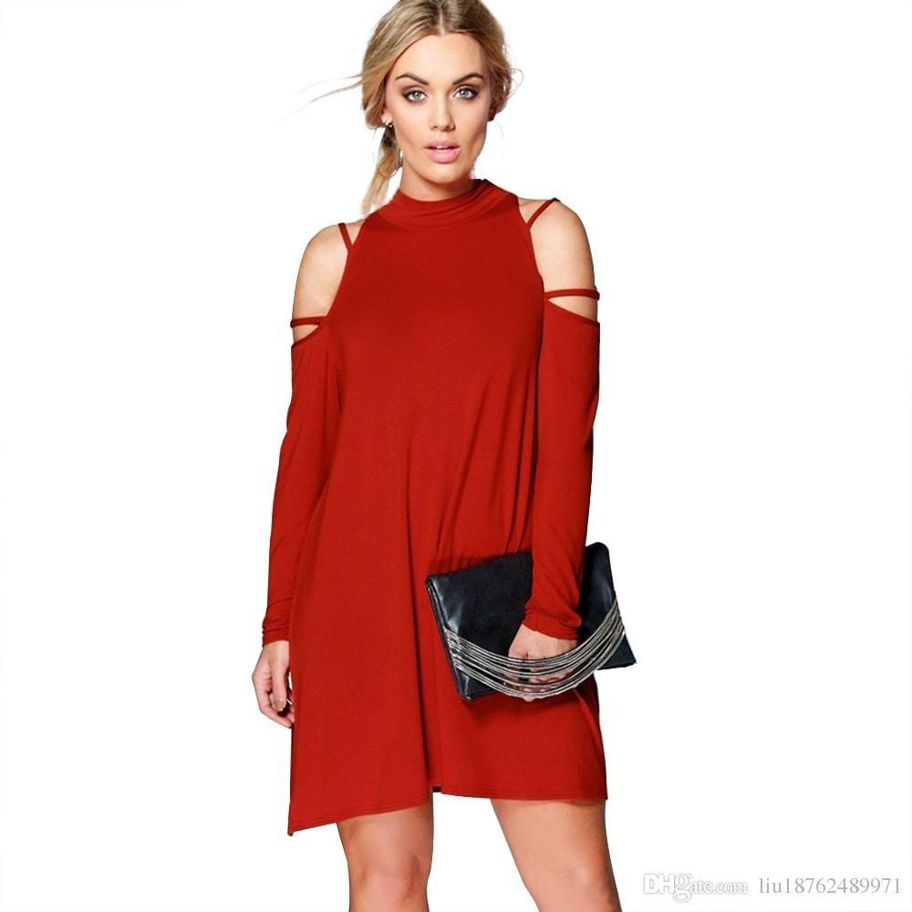 10 Perfekt Rotes Kleid Große Größen für 2019 Ausgezeichnet Rotes Kleid Große Größen Vertrieb