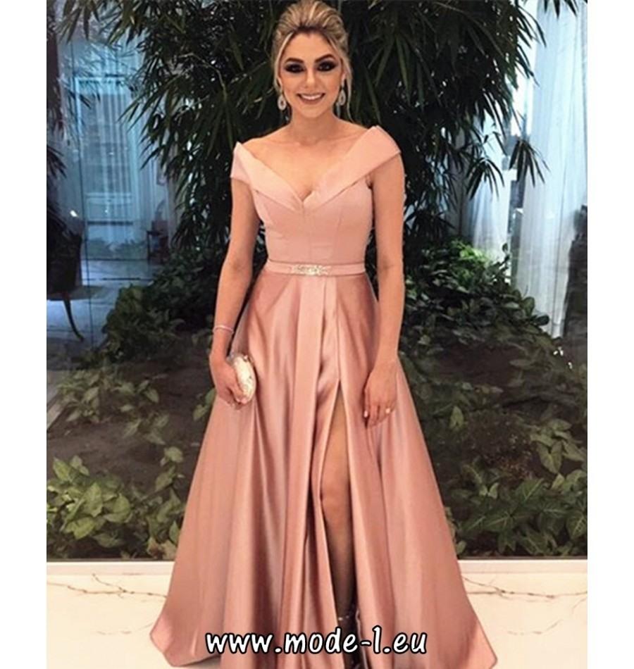 10 Perfekt Mode Abendkleider für 201920 Leicht Mode Abendkleider Galerie