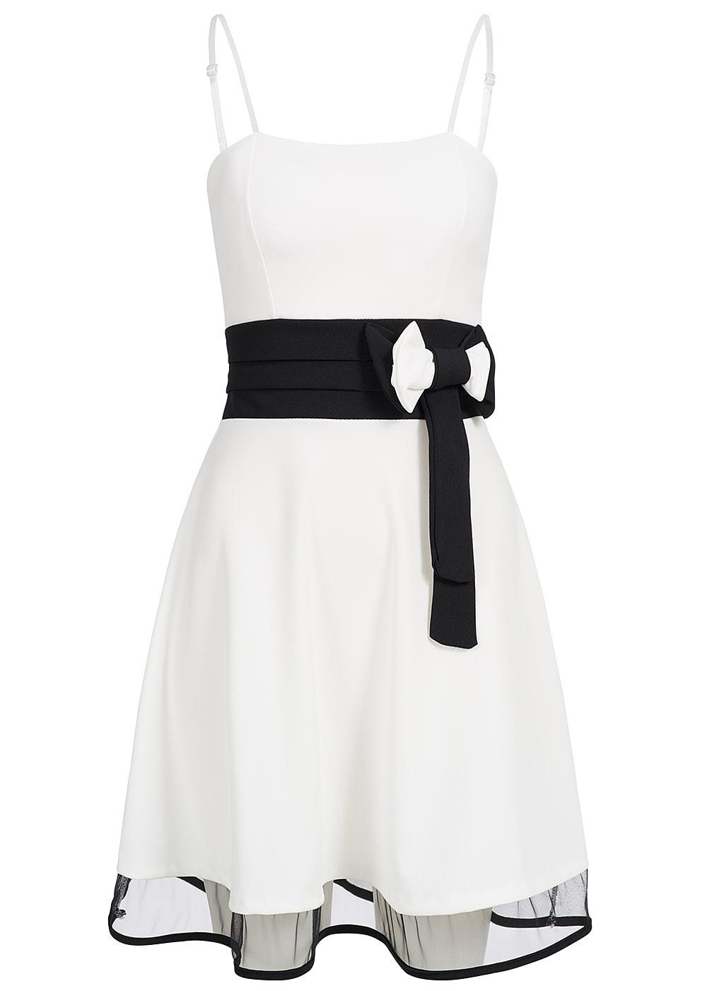 10 Wunderbar Kleider Weiß Schwarz Stylish13 Einzigartig Kleider Weiß Schwarz Spezialgebiet