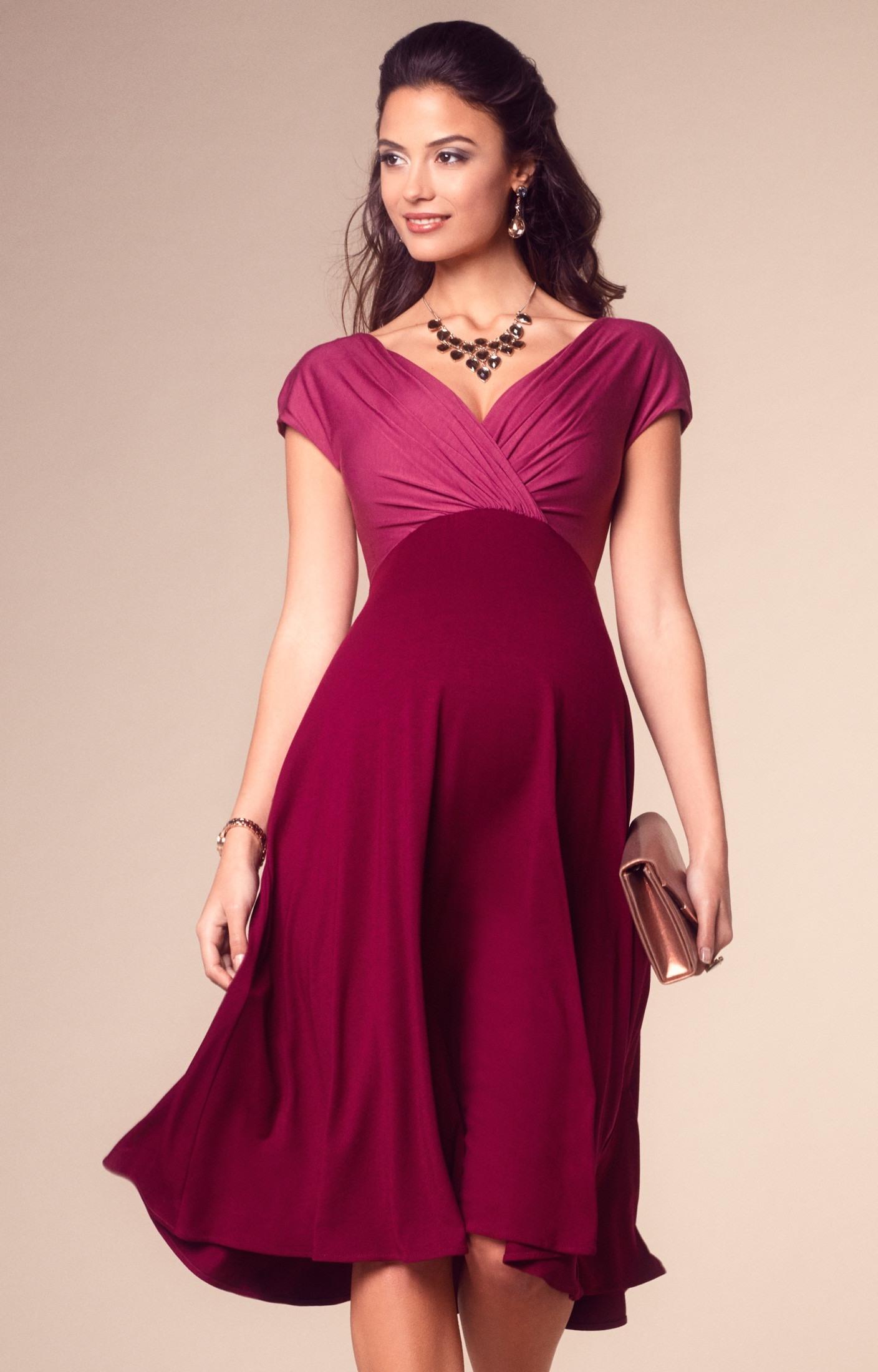 designer coolste abendkleider für schwangere design - abendkleid