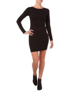 17 Einfach Kleid Schwarz Damen Galerie13 Luxus Kleid Schwarz Damen Vertrieb