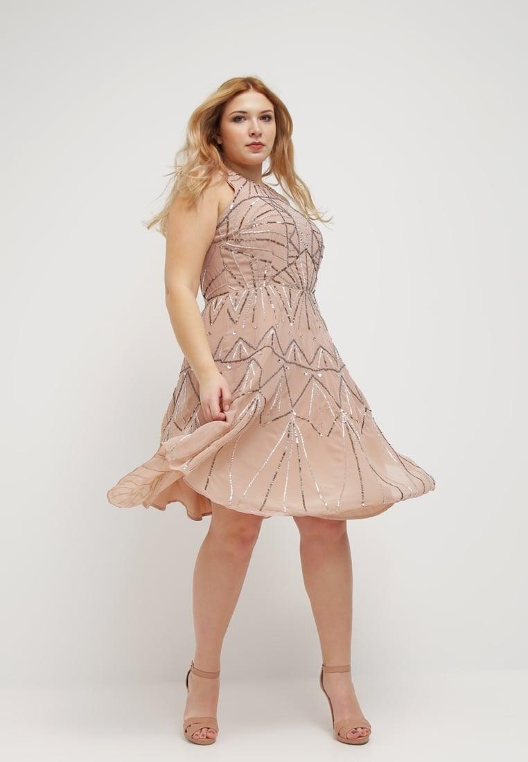 Abend Fantastisch Damen Kleider Hochzeitsgast ÄrmelAbend Großartig Damen Kleider Hochzeitsgast Design
