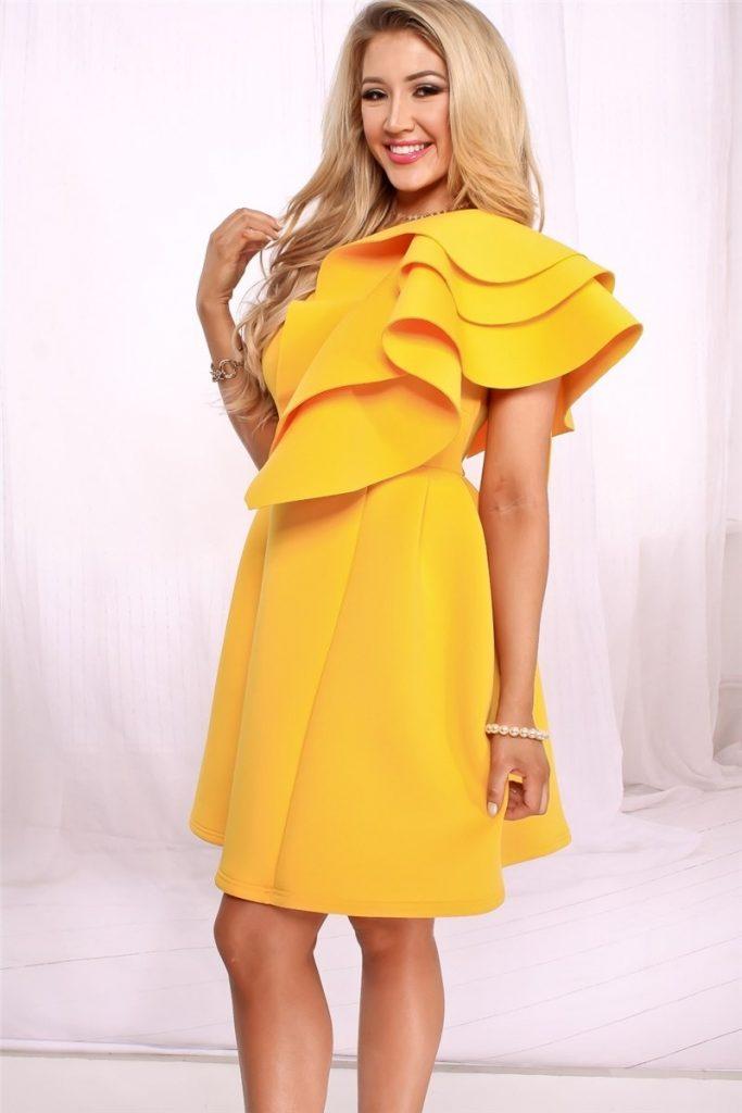 Abendkleid Einzigartig Elegant Designer Damenkleider Stylish g7YbvIfy6