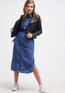 20 Einfach Jeans Kleid Maxi Vertrieb10 Luxurius Jeans Kleid Maxi Boutique