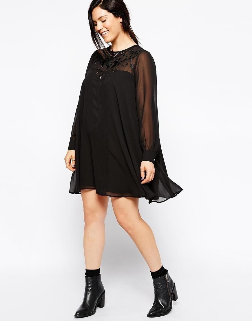 10 Ausgezeichnet Kleider Ab Größe 42 Ärmel15 Elegant Kleider Ab Größe 42 Spezialgebiet