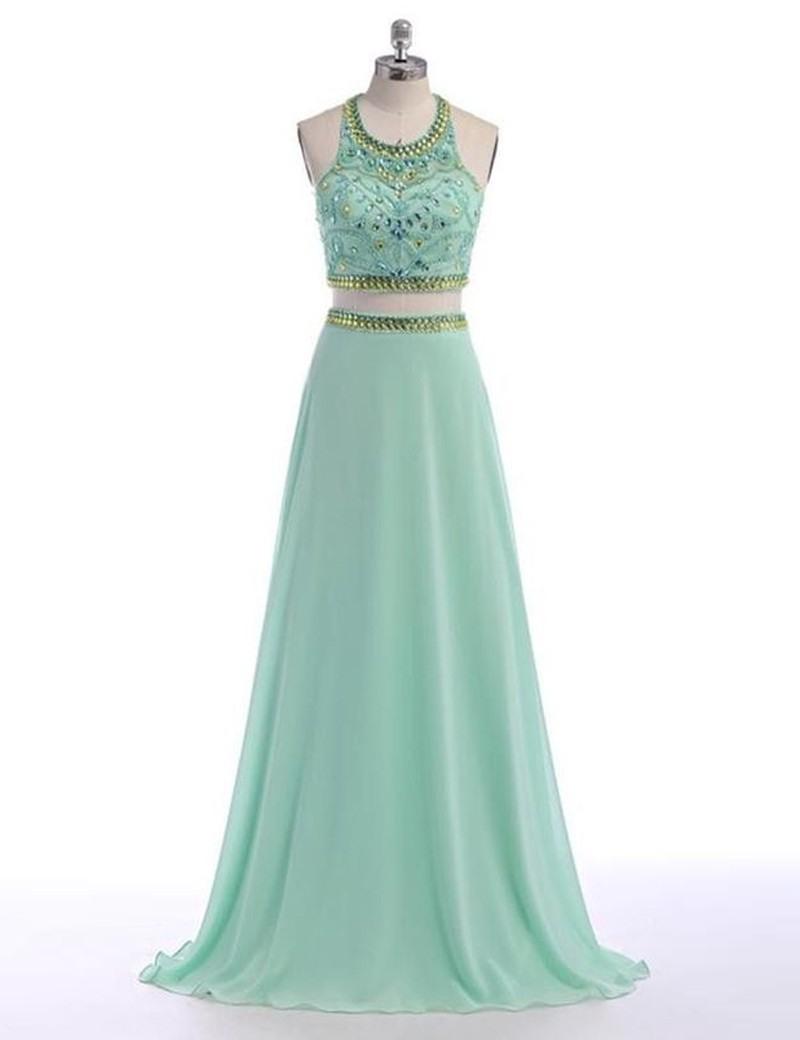 17 Schön Kleider Zweiteiliges Abendkleid Bester PreisFormal Elegant Kleider Zweiteiliges Abendkleid für 2019