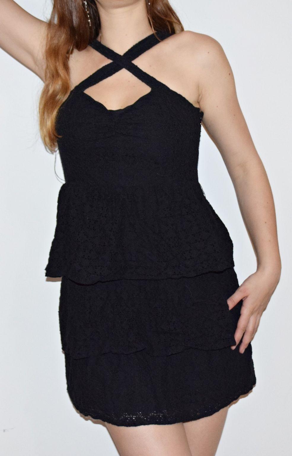 Designer Spektakulär Schwarzes Kleid Spitze Galerie15 Fantastisch Schwarzes Kleid Spitze Spezialgebiet