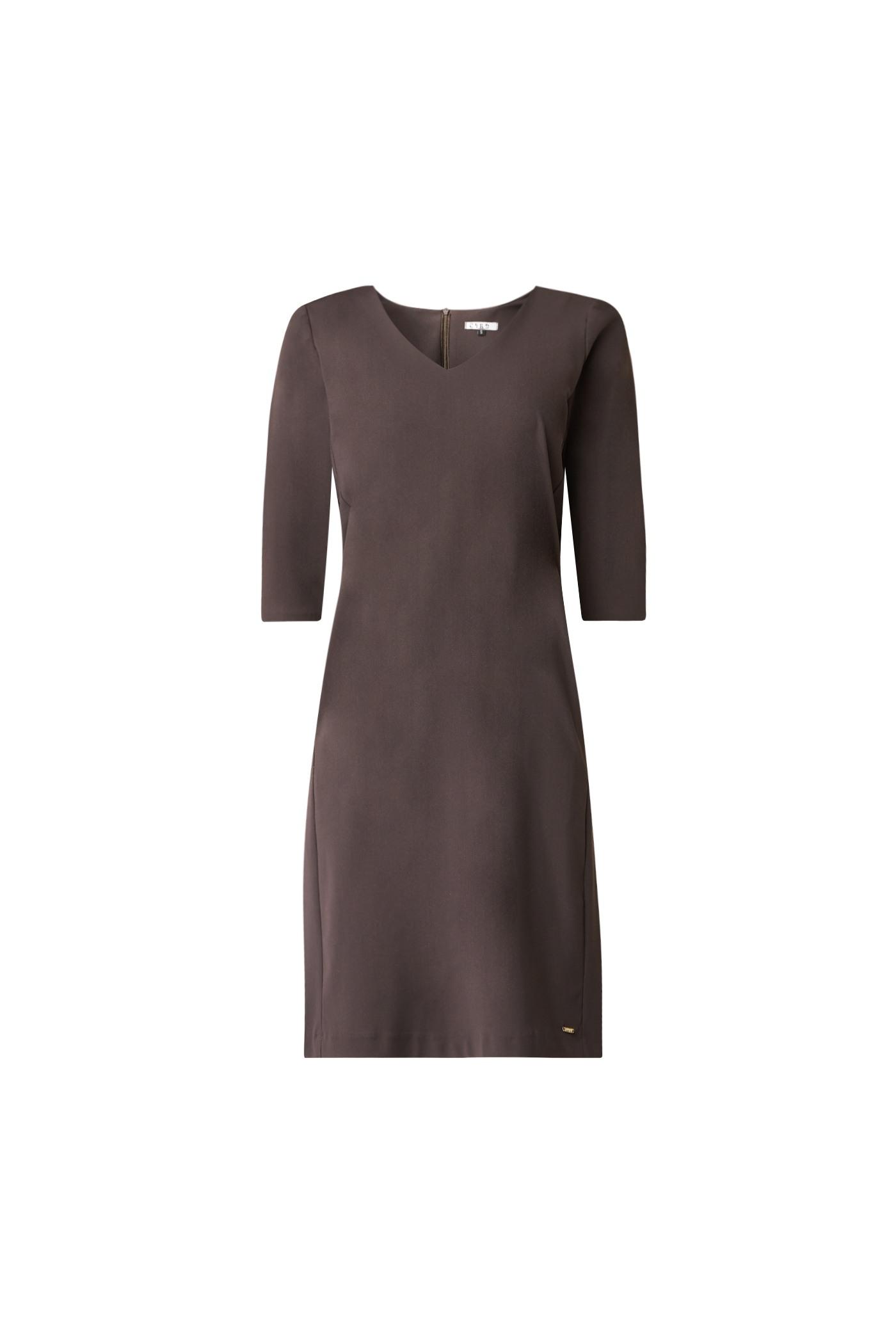 13 Perfekt Kleid Braun Spezialgebiet Schön Kleid Braun Stylish