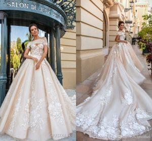 designer erstaunlich luxus brautkleider bester preis  abendkleid