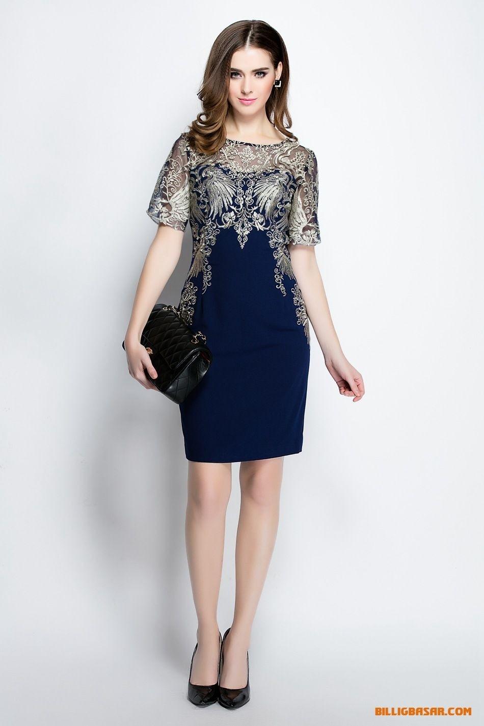 Formal Erstaunlich Schöne Alltagskleider Ärmel10 Perfekt Schöne Alltagskleider Design
