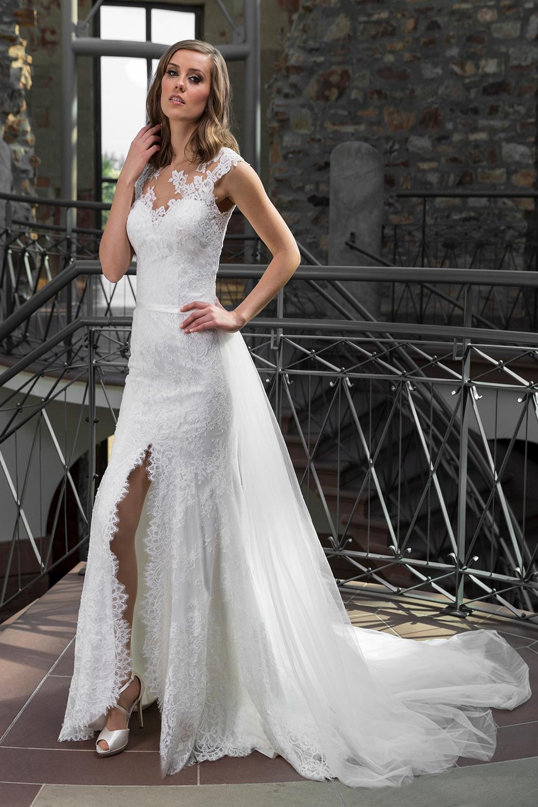13 Cool Brautmode Abendkleider für 2019Abend Spektakulär Brautmode Abendkleider Galerie
