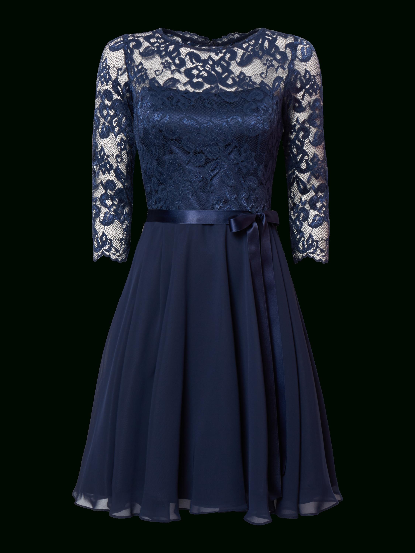 Designer Luxus Dunkelblaues Kleid Spitze ÄrmelFormal Genial Dunkelblaues Kleid Spitze Boutique