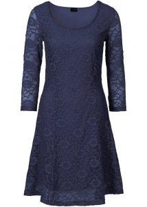 15 Schön Kleid Mit Spitze Blau Ärmel13 Schön Kleid Mit Spitze Blau Spezialgebiet