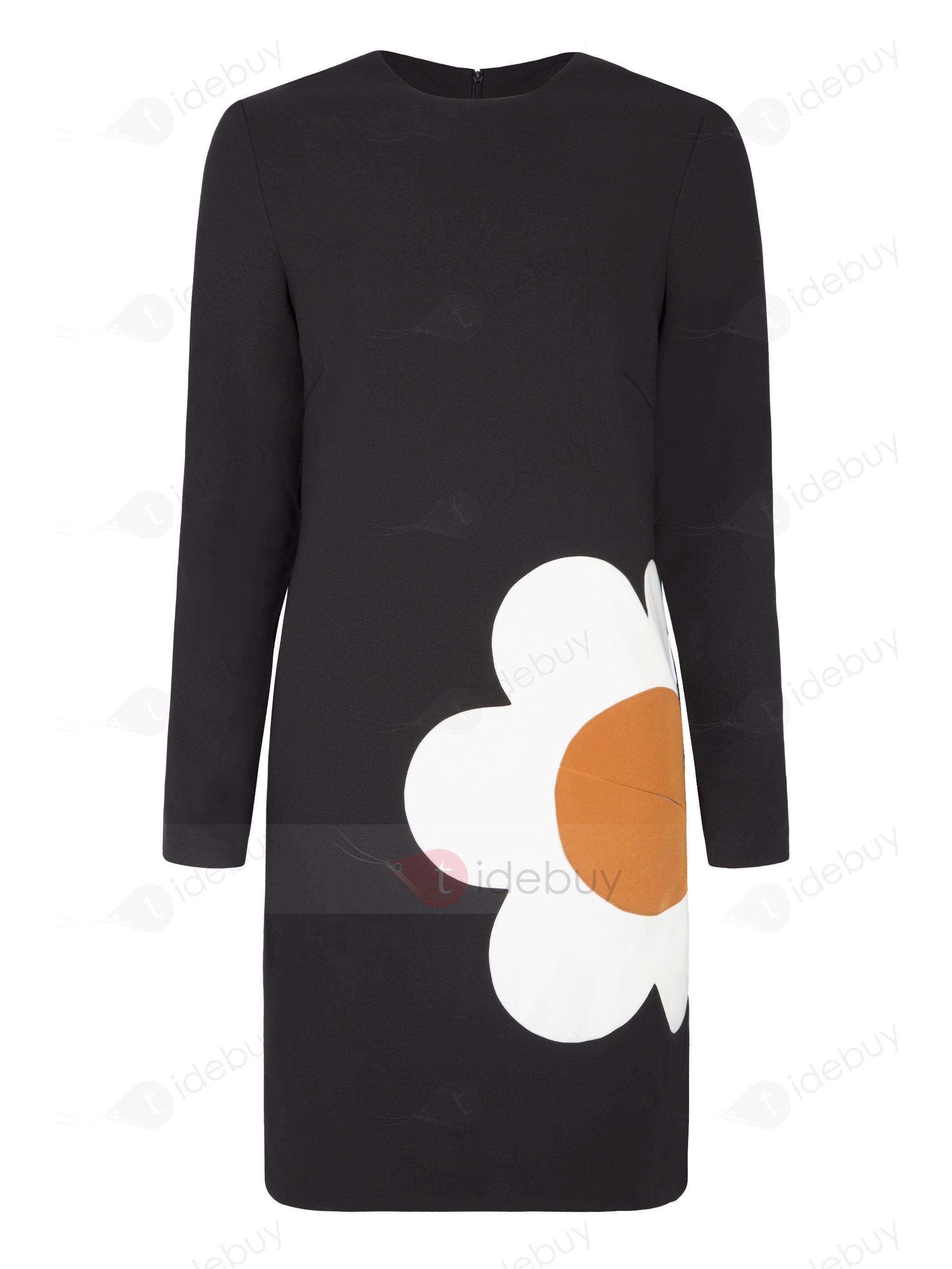 Formal Ausgezeichnet Kleid Schwarz Langarm Boutique15 Elegant Kleid Schwarz Langarm Spezialgebiet