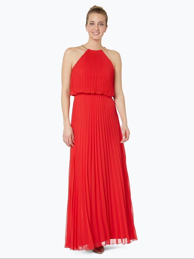 Designer Fantastisch Online Abendkleider Bestellen ...