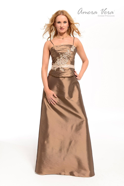 Designer Erstaunlich Abendkleid Braun Design20 Wunderbar Abendkleid Braun Ärmel