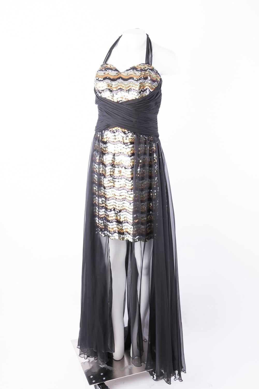 Abend Spektakulär Abendkleid Rückenfrei Design17 Kreativ Abendkleid Rückenfrei Bester Preis