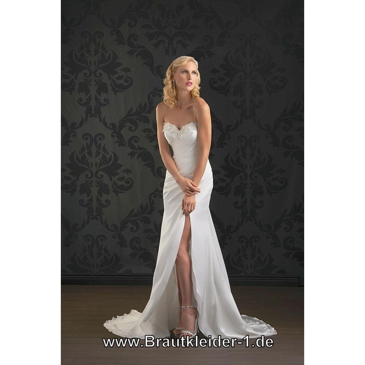 Abend Cool Brautmode Online Bester Preis Leicht Brautmode Online Boutique