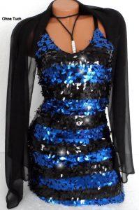 Formal Perfekt Kleid Blau Glitzer Vertrieb15 Perfekt Kleid Blau Glitzer Spezialgebiet