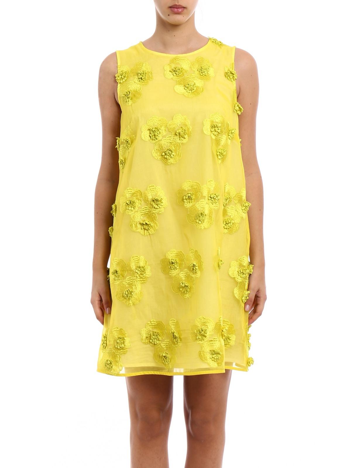 15 Fantastisch Kleid Gelb Kurz Vertrieb17 Leicht Kleid Gelb Kurz Ärmel
