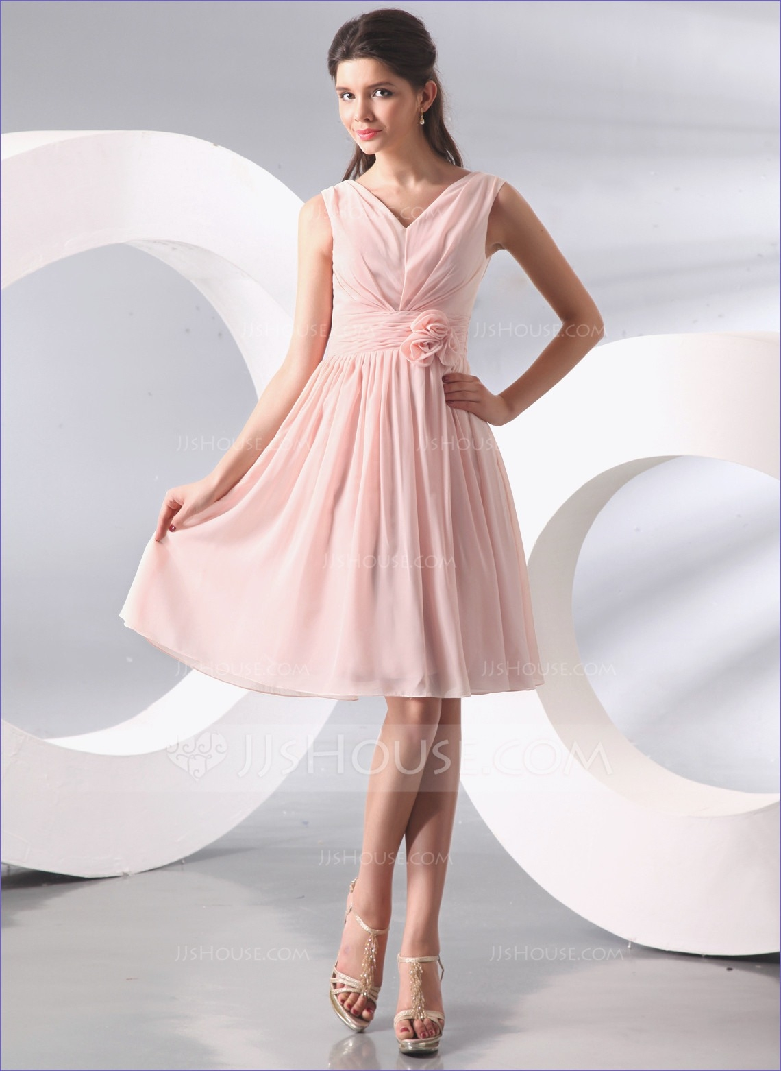 10 Spektakulär Knielange Abendkleider Ärmel Einfach Knielange Abendkleider Stylish