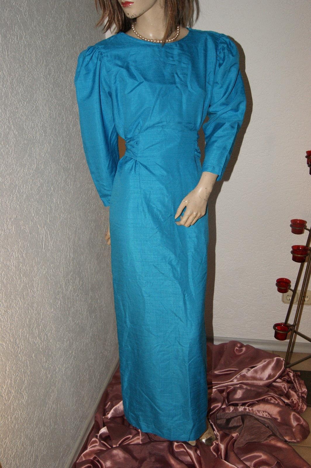Designer Ausgezeichnet Langes Kleid Türkis Design Einfach Langes Kleid Türkis Galerie