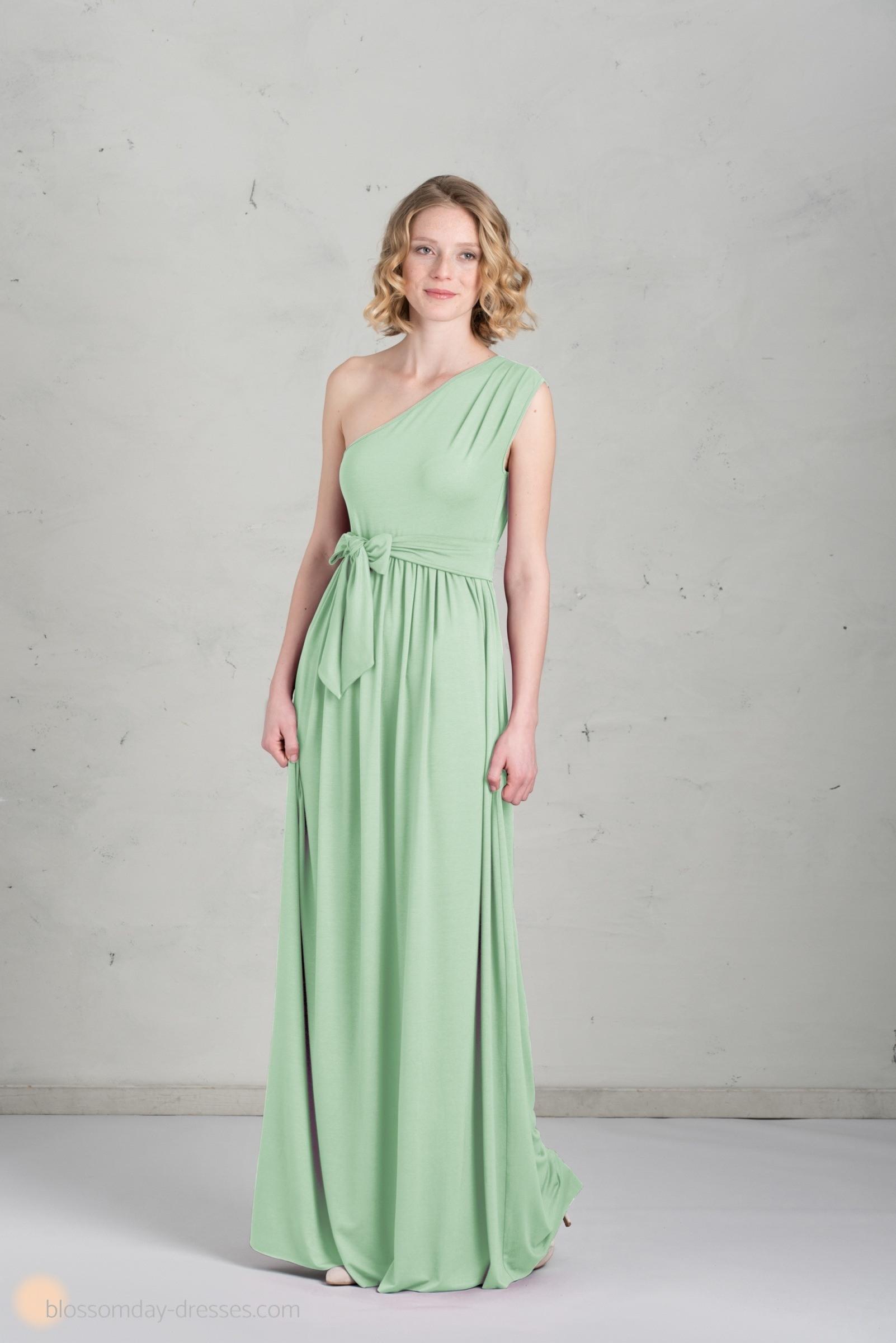 Formal Schön Mint Kleid Lang Spezialgebiet20 Spektakulär Mint Kleid Lang Stylish