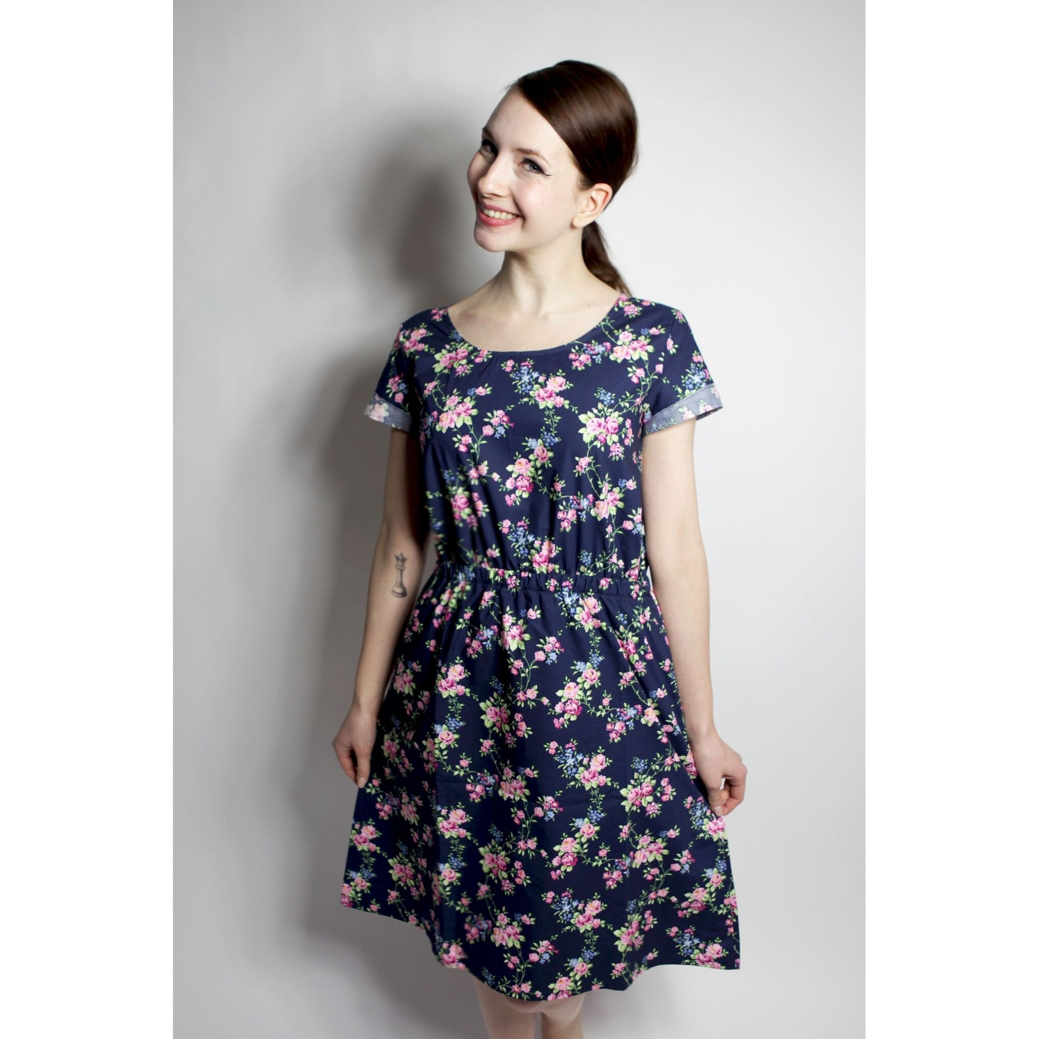 13 Schön Kleid Blau Galerie17 Einzigartig Kleid Blau Design