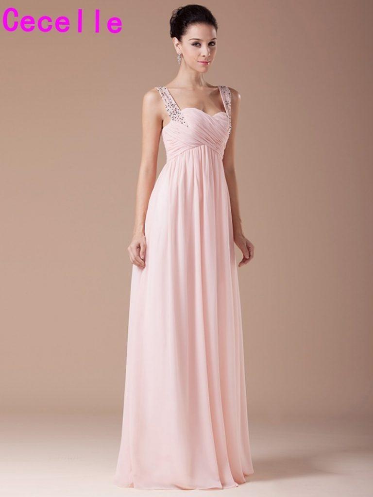 kleid rosa hochzeit 16ccb16e