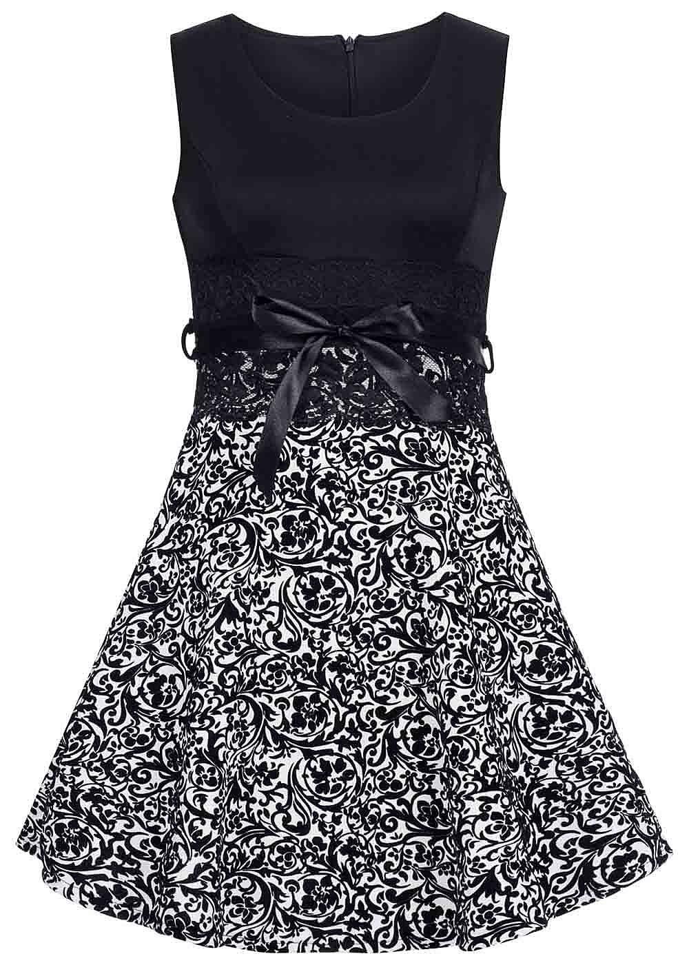 Abend Wunderbar Kleider In Schwarz Weiß für 2019Designer Großartig Kleider In Schwarz Weiß Bester Preis