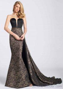 Abend Schön Abendkleider In A Form für 2019Formal Luxurius Abendkleider In A Form Stylish