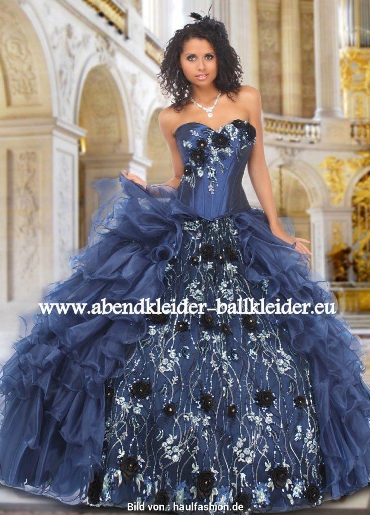 Designer Kreativ Ballkleider Abendkleider Bester Preis ...