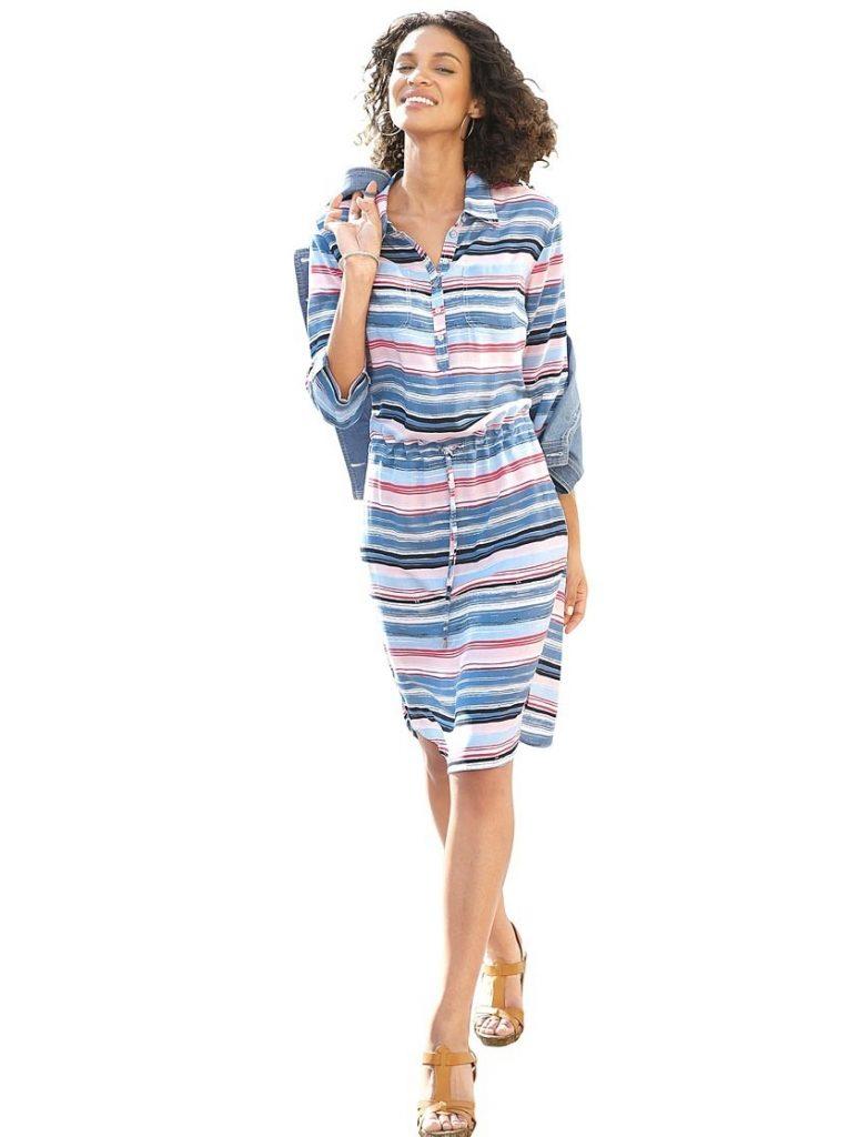 Designer Luxurius Elegante Kleider Für Ältere Damen Design ...